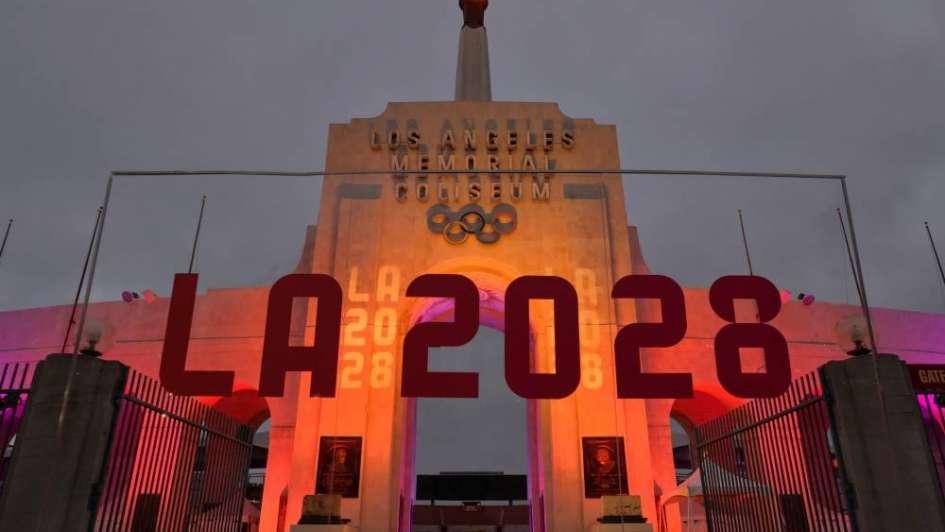 París y Los Ángeles fueron confirmadas como sedes para los JJOO de 2024 y de 2028
