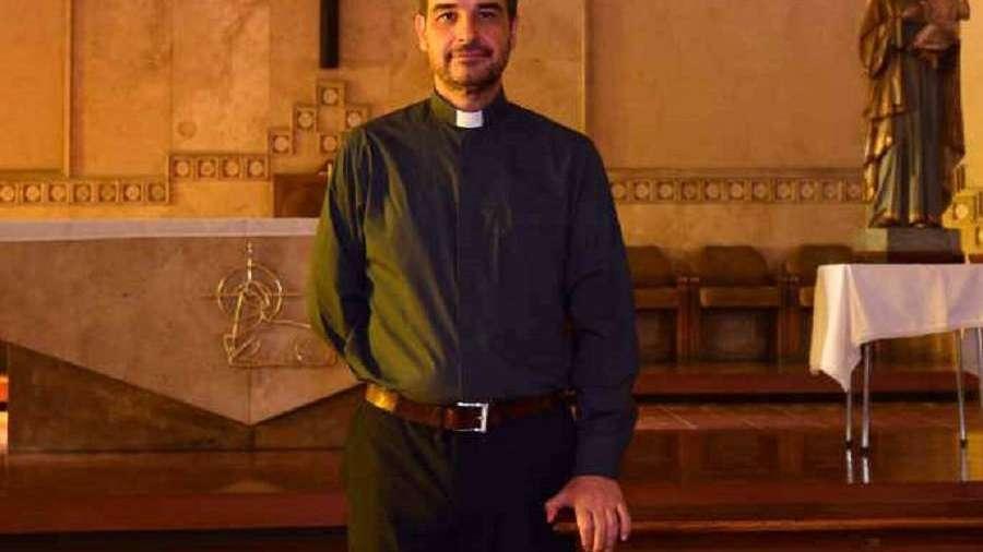 """""""Efecto Francisco"""": volvió a crecer en el país el interés por el sacerdocio"""