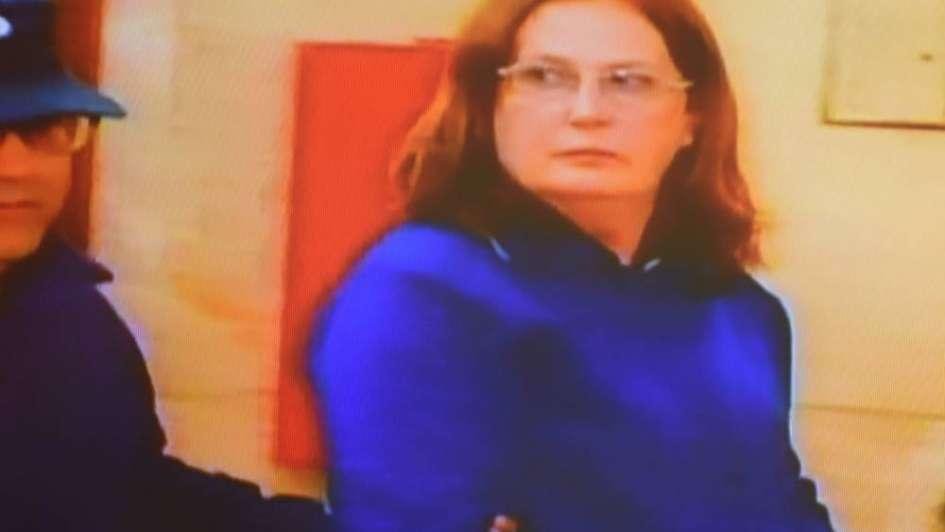 Ex representante legal del Próvolo pide prisión domiciliaria