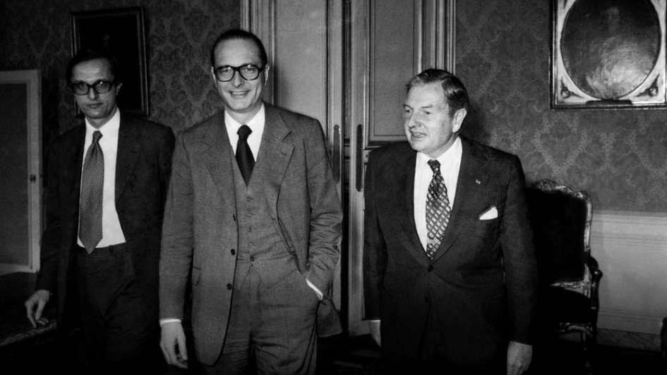 Murió el multimillonario David Rockefeller a los 101 años