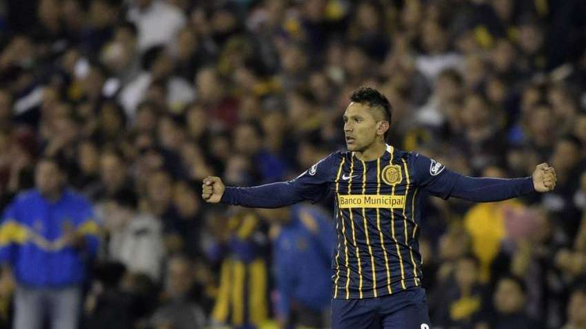 Zuqui, la carta que tiene Boca para ganarle la pulseada a River por Montoya