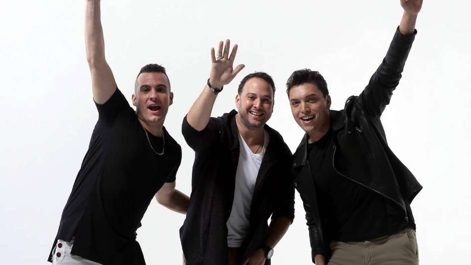 Banda XXI, Cuarteto con voz mendocina