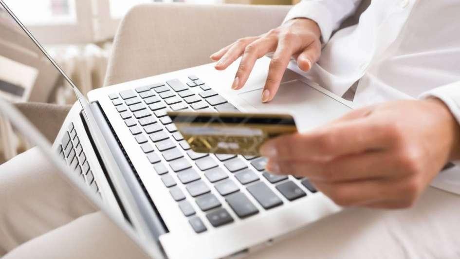 Se puede deducir ganancias a través del home banking