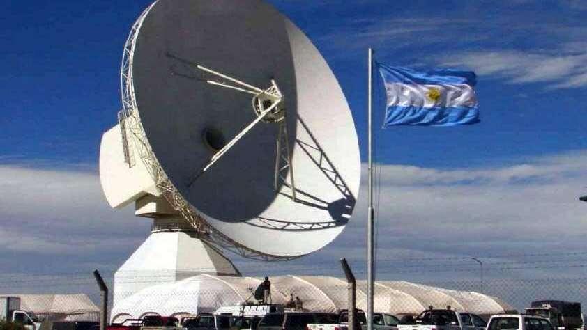 Habrá millonaria inversión espacial en Malargüe
