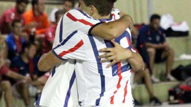 Futsal: se ponen en marcha las llaves de octavos de final