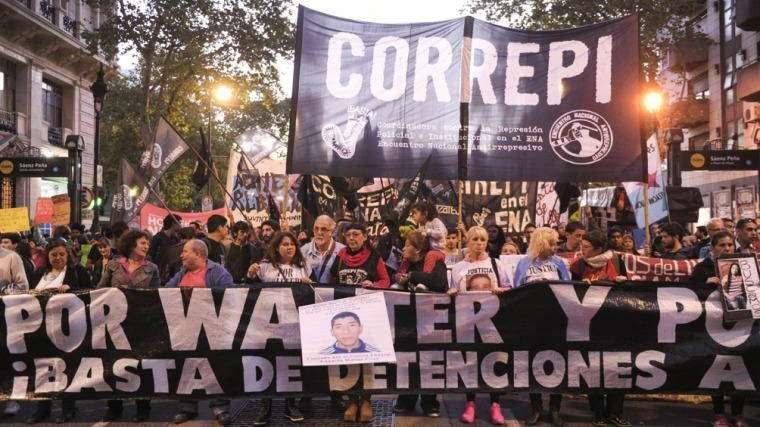 A 25 años del caso Bulacio, luchan para erradicar las detenciones arbitrarias