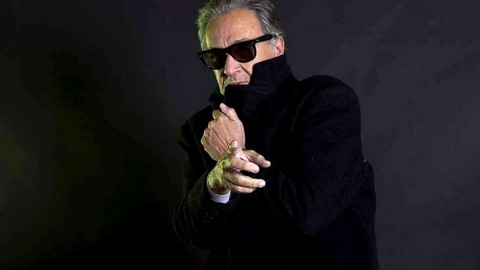 """Billy Bond: """"No apareció nadie mejor que Pappo o Spinetta"""""""
