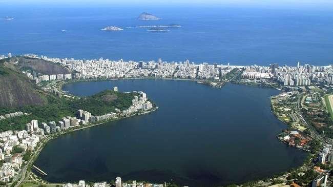 En Rio de Janeiro, la agonía de un pequeño paraíso convertido en letrina