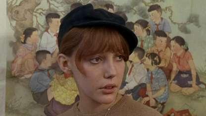 Falleció en Paris la actriz Anne Wiazemsky