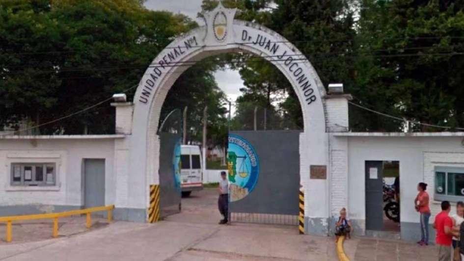 Un preso violaba a su hijastra de 11 años en el pabellón de la cárcel de Paraná
