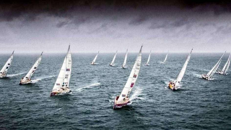 Yachting: odisea en los cinco océanos