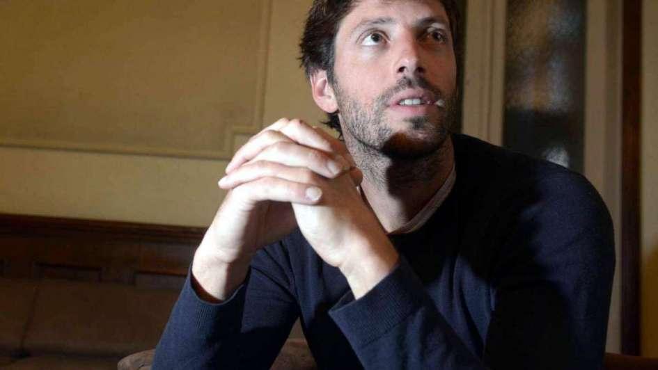 """Maxime Bertrand: """"Estoy muy triste por perder una final de esta forma"""""""