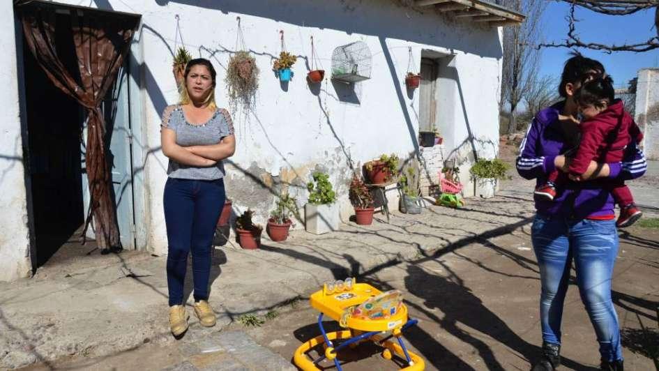Santa Rosa: se robaron hasta los remedios de una niña
