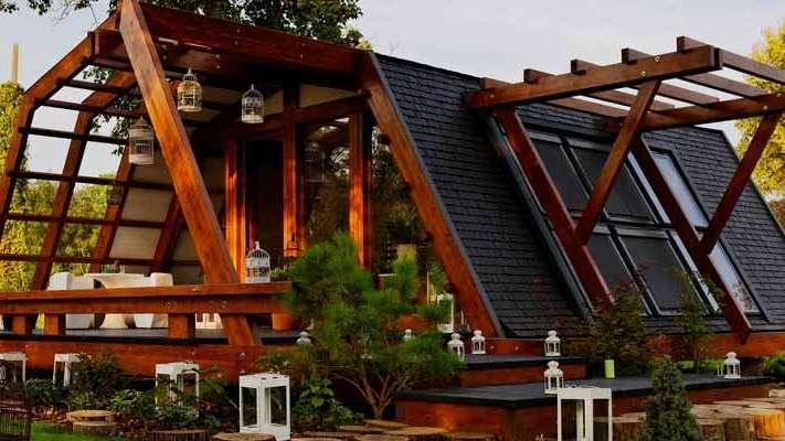 Consejos para la construcci n de una casa ecol gica - Construccion de una casa ...