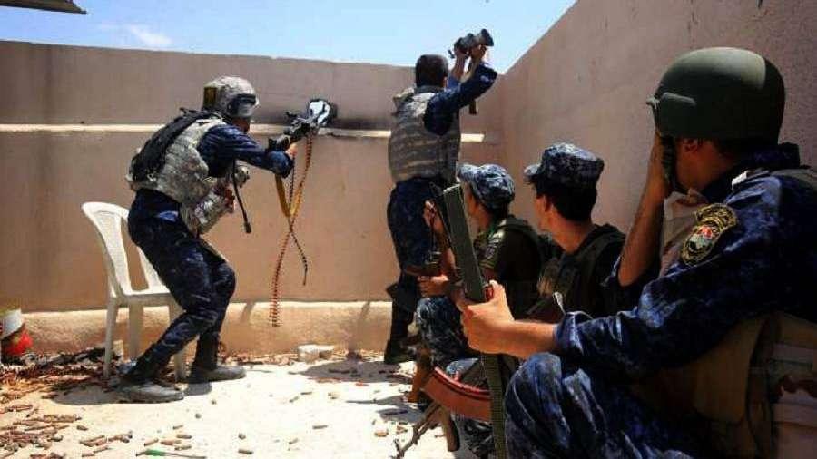 Fuerzas iraquíes inician el asalto para expulsar          al EI de Mosul
