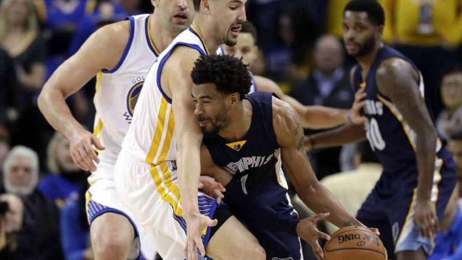 NBA: montaña rusa de emociones