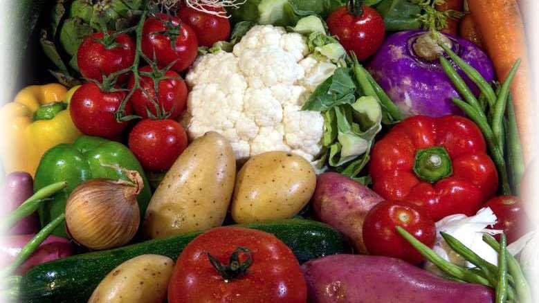 Lo que vendrá: la revolución en los alimentos