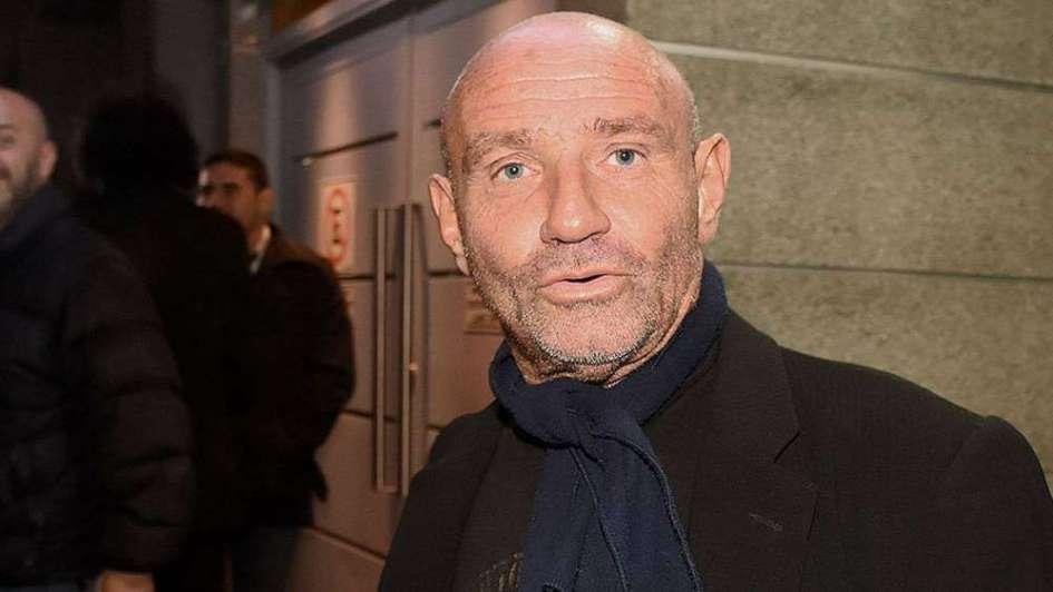 Murió de un infarto el actor Leo Rosenwasser