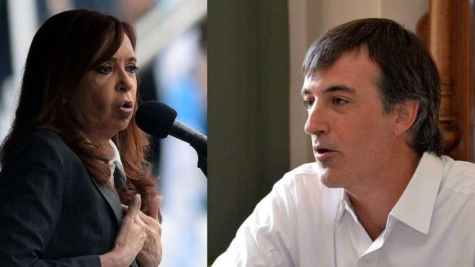 Esteban Bullrich desafió a un debate a Cristina Fernández de Kirchner