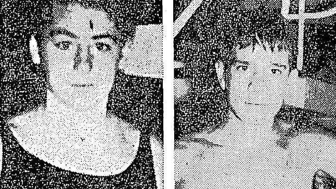 Efemérides 14 de setiembre de 1967: eficiente desempeño de nadadores mendocinos