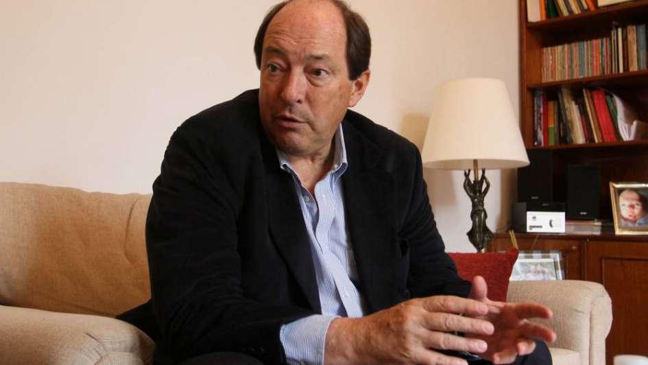 Ernesto Sanz: