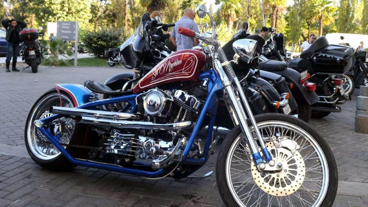 Resultado de imagen para encuentro Harley Davidson