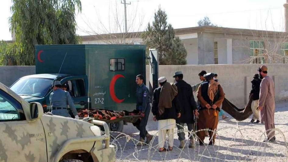 Zona de seguridad para que los rebeldes vuelvan de Paquistán