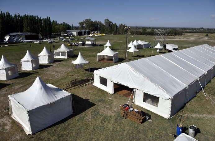 Arranca la FAI en Rivadavia