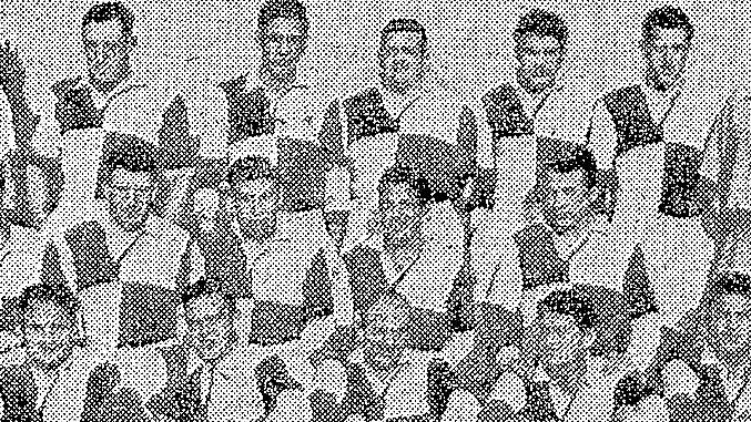 Efemérides 6 de octubre de 1957: Universitarios es nuevamente campeón de rugby