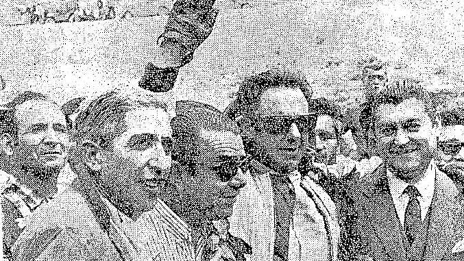 Efemérides 6 de octubre de 1968: resonante éxito de Eduardo Copello en el Zonda