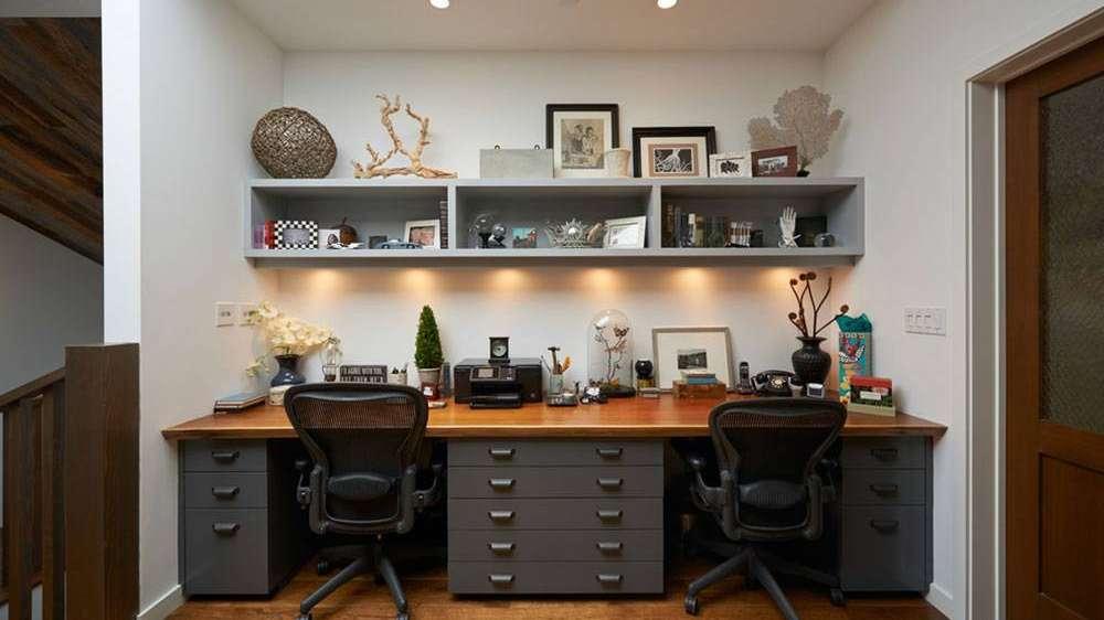 Ideas y tips para decorar tu habitación de estudio