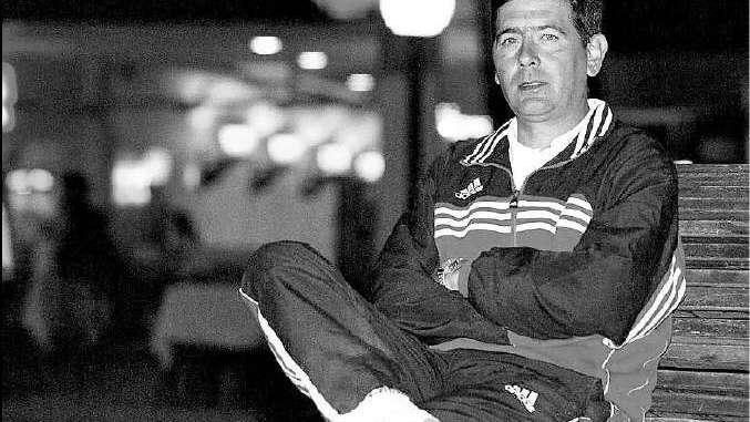 Un día como hoy de 2000: Oscar Sáez, un Kaiser para Marista