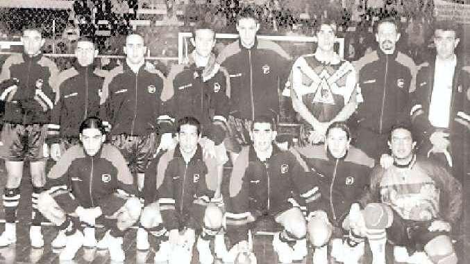 Un día como hoy de 1997: Un bronce para Regatas en el Sudamericano