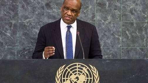 Escándalo en la ONU: acusan de corrupción al expresidente de la Asamblea General