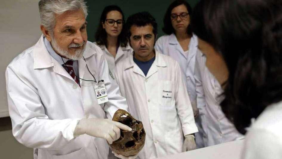 Polémica: restos de Mengele son usados con fines educativos