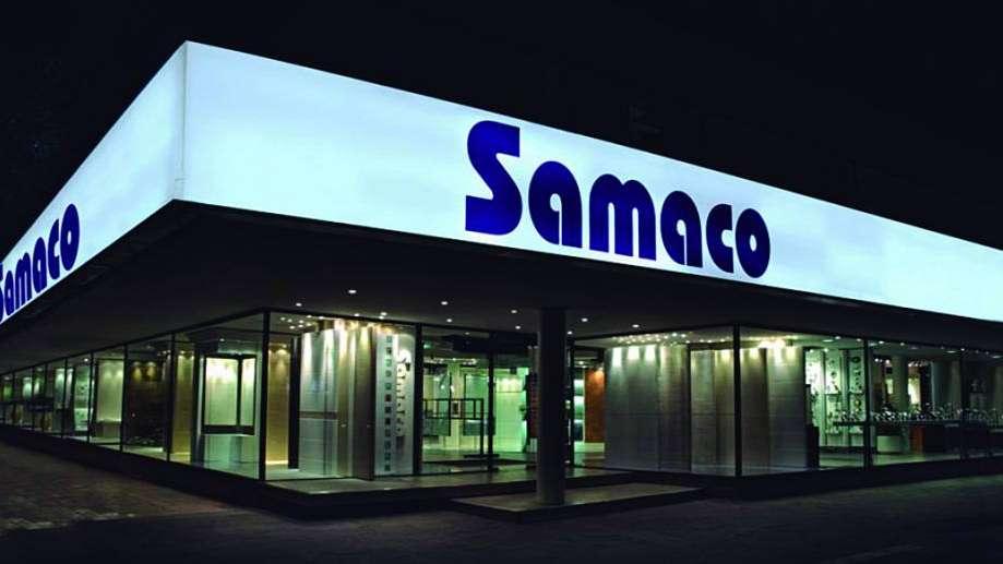 Samaco, 68 años de calidad y buenos precios, juntos