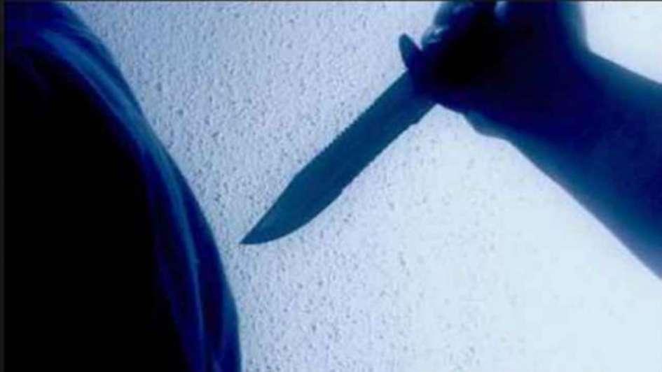 Resultado de imagen para HERIDO de siete cuchilladas