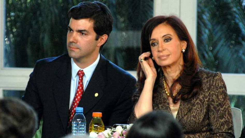 Urtubey, durísimo contra Cristina: