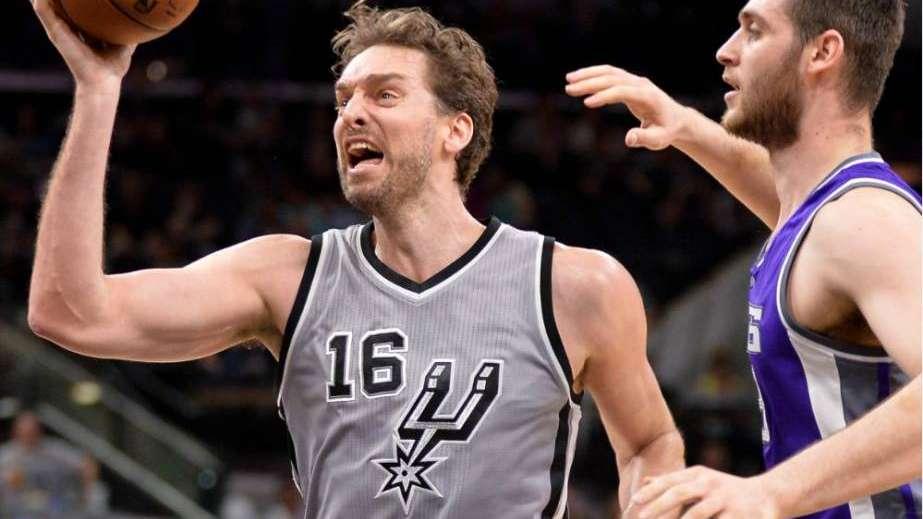 Fecha de NBA sin argentinos: los Spurs y Mavericks ganaron sin Ginóbili ni Brussino