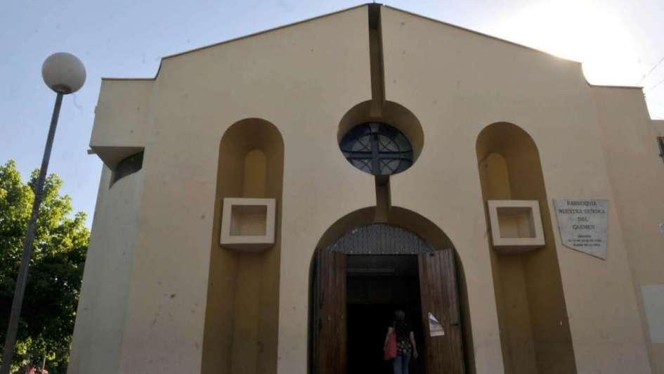 El Obispado de San Rafael insiste en su demanda para poder dar misa en escuelas públicas