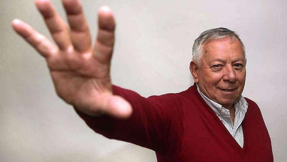 """Alberto """"Chingolo"""" García: """"Si volviera a nacer, sin dudas, elegiría ser árbitro"""""""