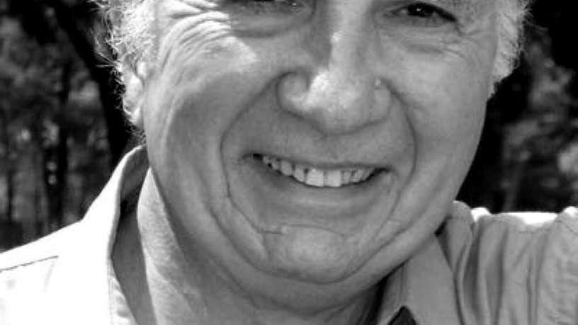 """Rodolfo Alonso: """"Los poetas no existen, existen los poemas"""""""