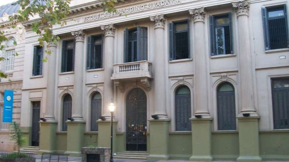 Buenos Aires: detienen a un docente de una escuela por hacer una falsa amenaza de bomba