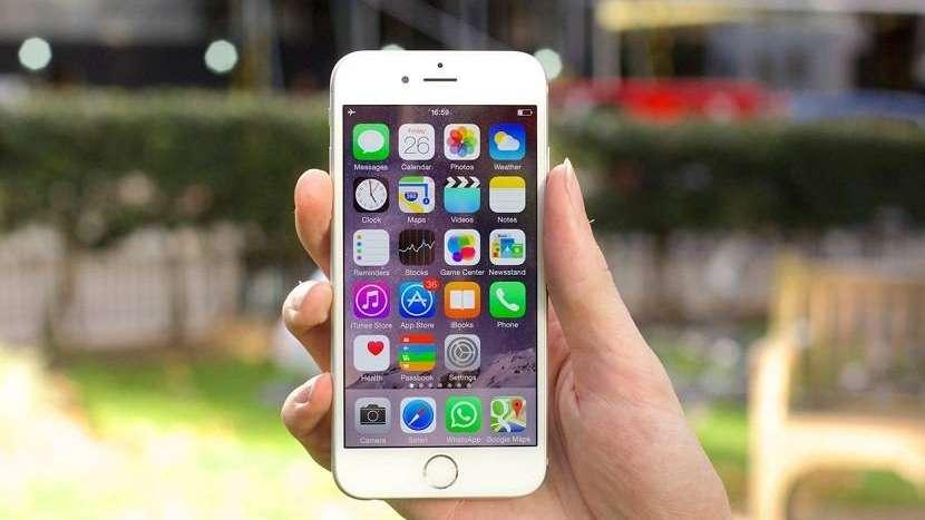 Hay 500 mil iPhone en Argentina, ¿dónde los compran?