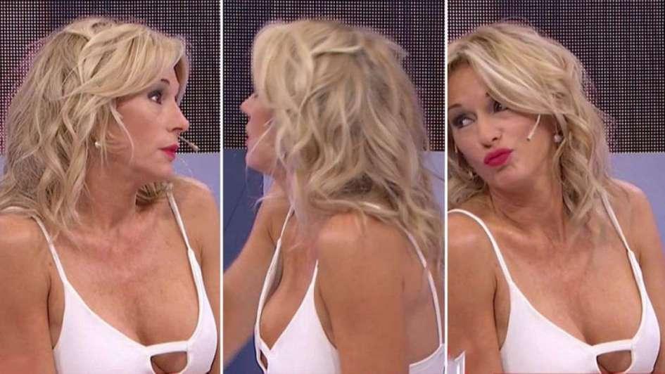 Yanina Latorre no se contuvo y reveló cómo fue la infidelidad de Nicole Neumann