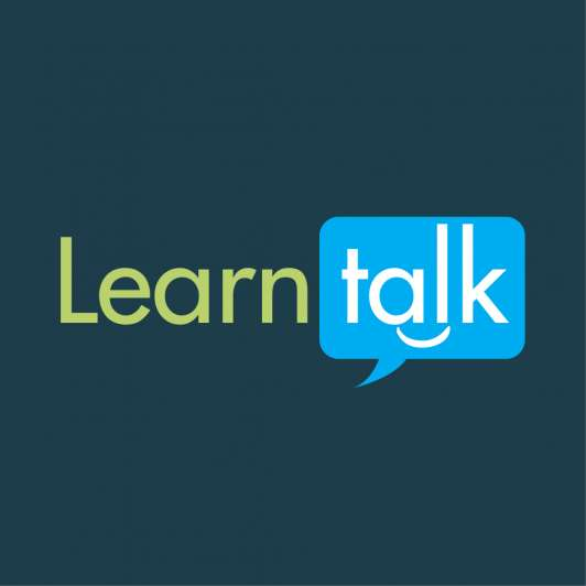 Learntalk, English for everyone