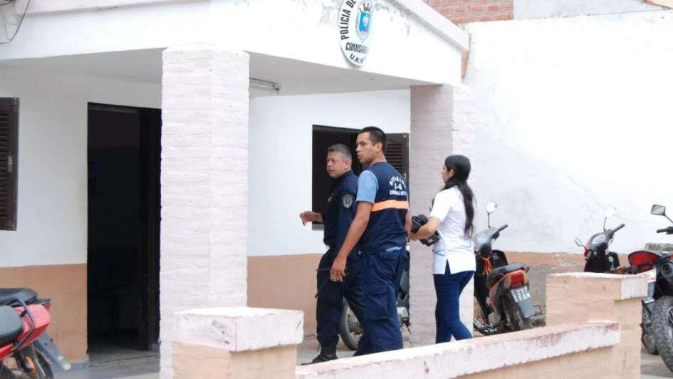 Conmoción en Santiago del Estero: mataron a golpes a una mujer y su hijo