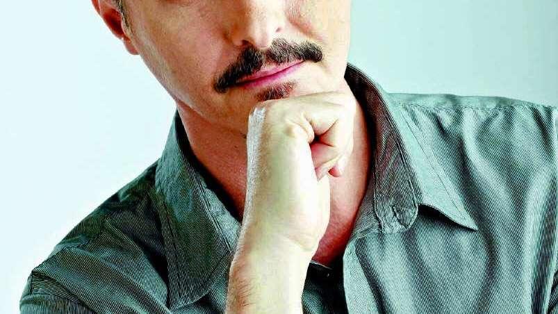 """Pedro Aznar  """"Mendoza es única  en el mundo"""""""