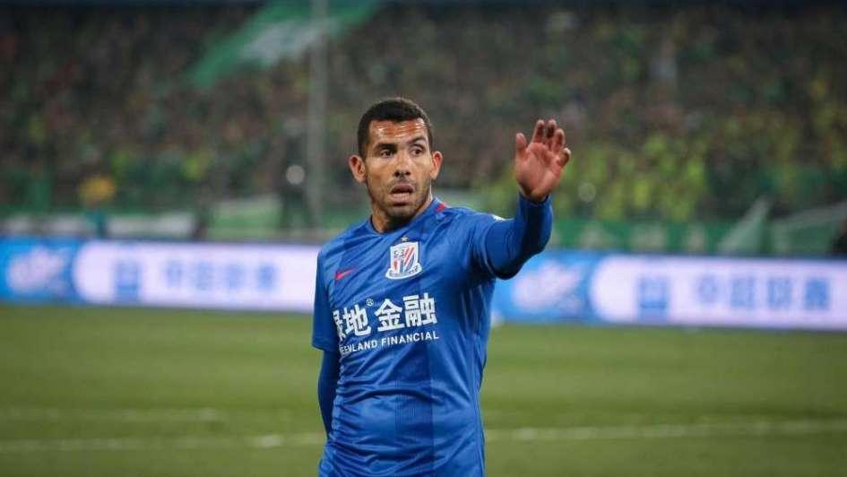 Tevez negó versiones sobre su posible regreso a Boca: