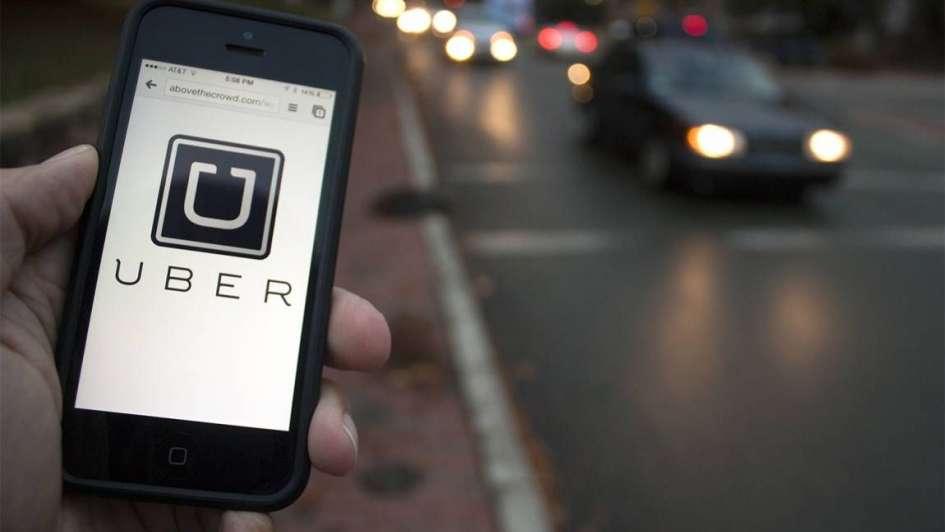 Uber: la Justicia obligó a suspender el servicio en Buenos Aires